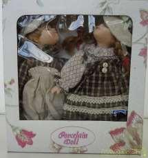 お人形|PORCELAIN DOLL