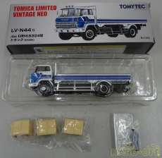 日野KB324型トラック|TOMY TEC