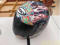 SUOMY フルフェイスヘルメット