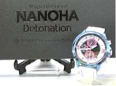腕時計NANOHA|SUPER GROUPIES