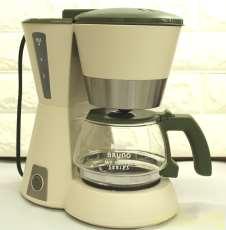 コーヒーメーカー4cup|BRUNO