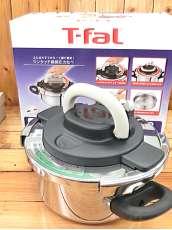 圧力鍋3ℓ|T-fal