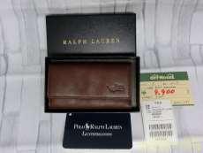 RALPHAUREN 美品キーケース|POLO RALPH LAUREN