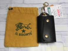 キーケース|IL BISONTE