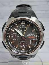 ソーラー式腕時計|CASIO