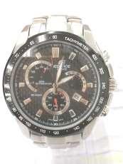 EDIFICE 腕時計|CASIO