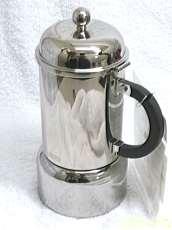 chambord espresso maker|bodum