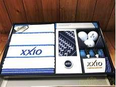 ゴルフボール・ハンカチセット|neXXion