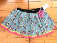 未使用 スカート(タグ付き)|RONI