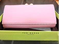 長財布|TED BAKER