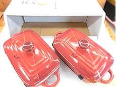 角型耐熱容器セット|D&G
