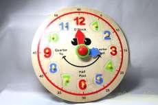 パズル時計|HAPE