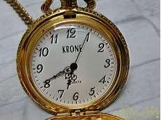 懐中時計|KRONE