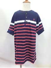 未使用 POLO Tシャツ|RALPH LAUREN