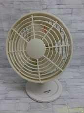 小型扇風機|TEKNOS