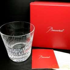 未使用 BACCARAT グラス|BACCARAT