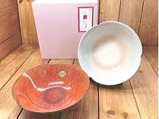 皿2枚|清水焼