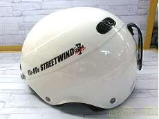 ヘルメット 125CC以下|YAA-RUU STREET