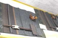総うるし箸ランチョンマットセット|兵左衛門