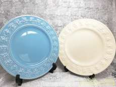 未使用 QUEEN'S WARE FESTIVITY|WEDGWOOD