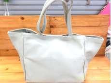 布ポーチ付きバッグ|ICB