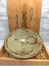 茶碗|唐津焼 庄三郎作