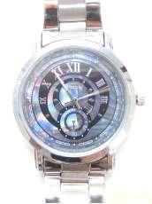 腕時計 メタルウォッチ|ROROSI
