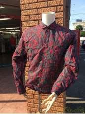 ロングスリーブシャツ|MARK BY MARK JACOBS