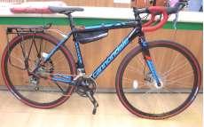 シクロバイク(CADD X) 2016