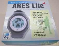 GPSランニングウォッチ|アレス