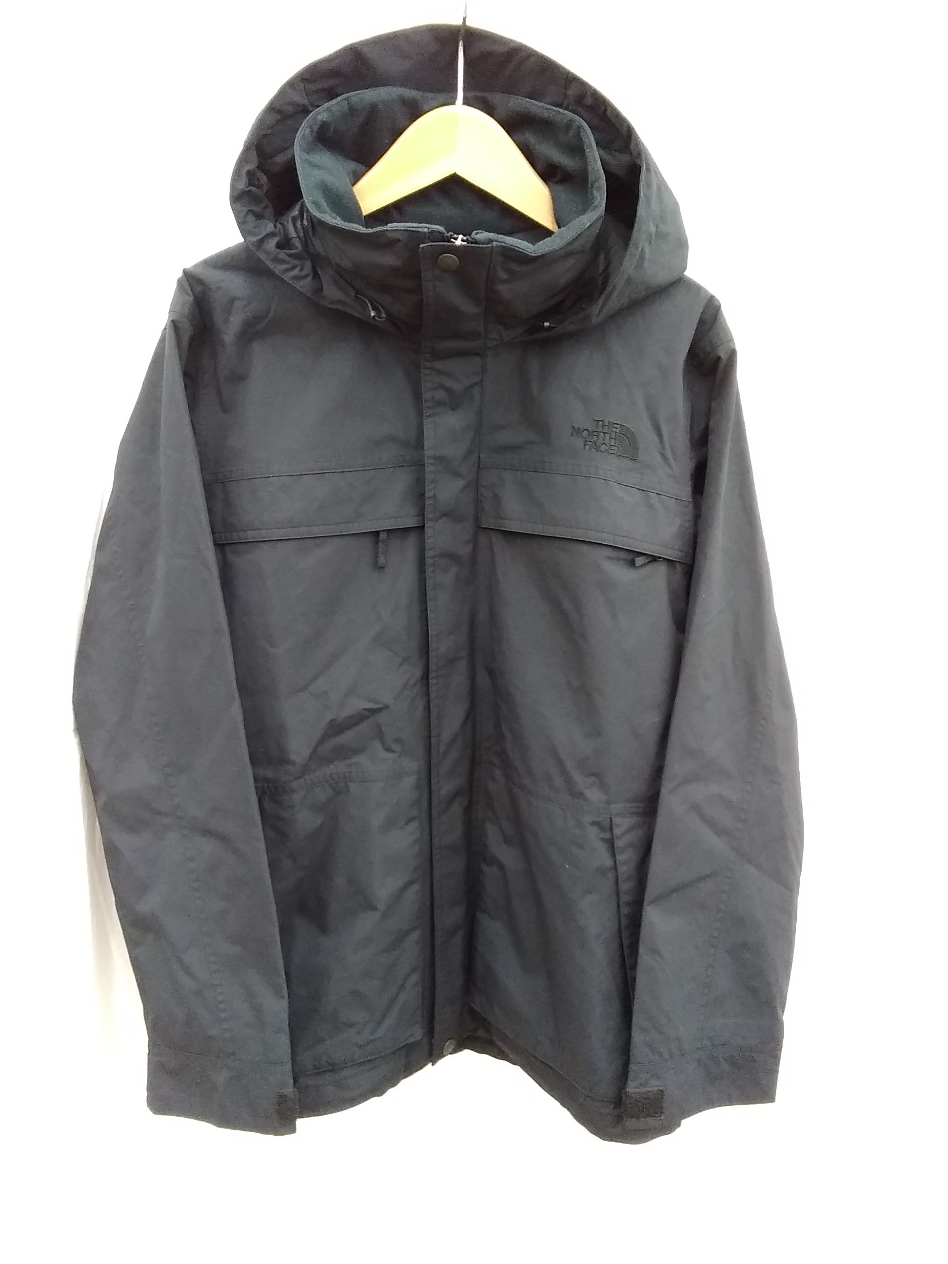 MAKALU TRICLIMATE JACKET|THE NORTH FACE