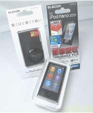 iPod nano|APPLE 16GB MKN25J/A 未開封