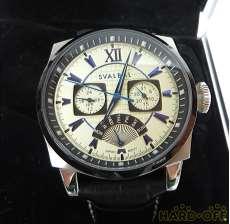 クォーツ・アナログ腕時計|SVALBAL