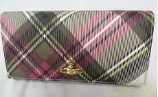 Vivienne Westwood財布 DERBY