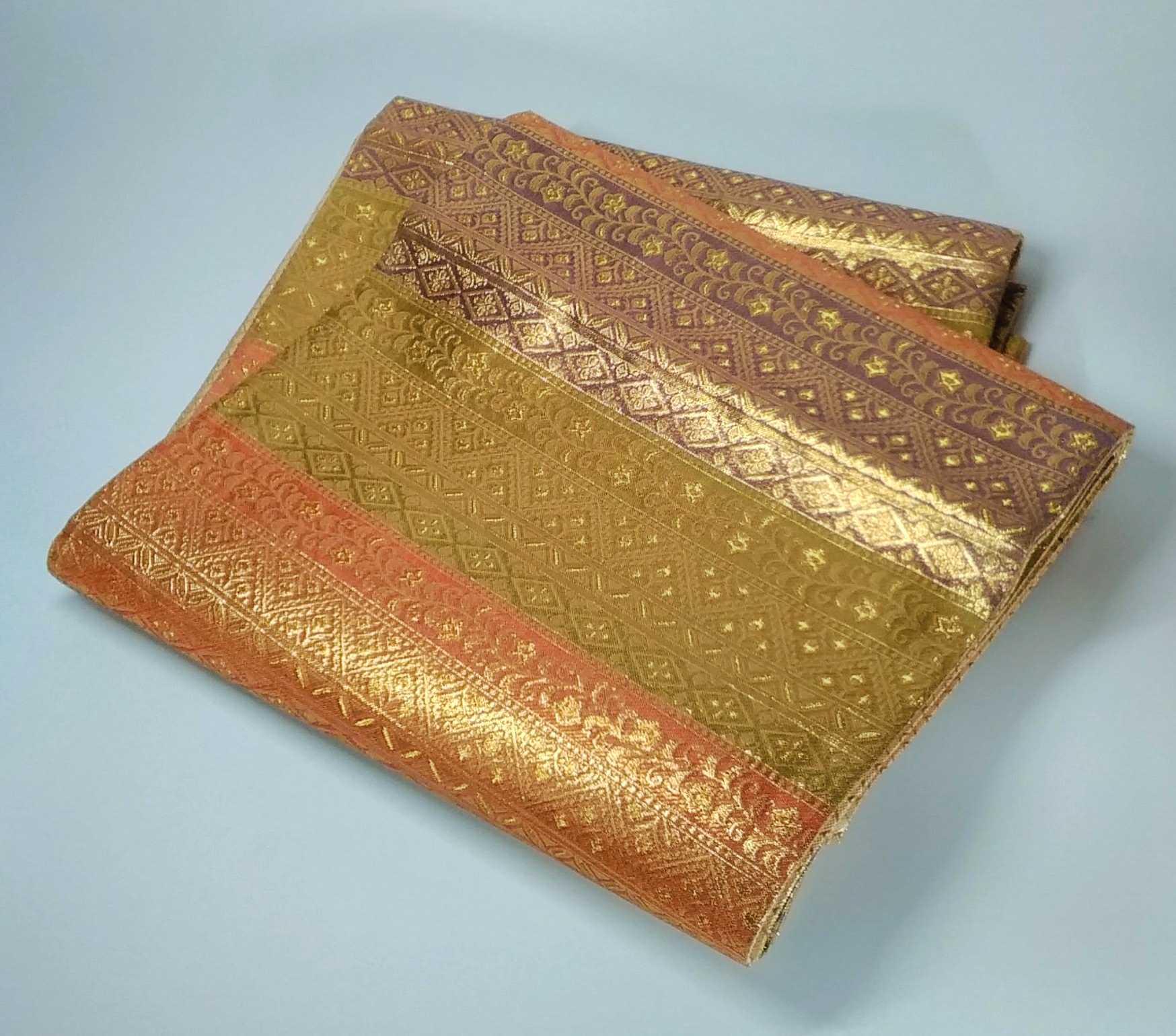 袋帯|西陣織