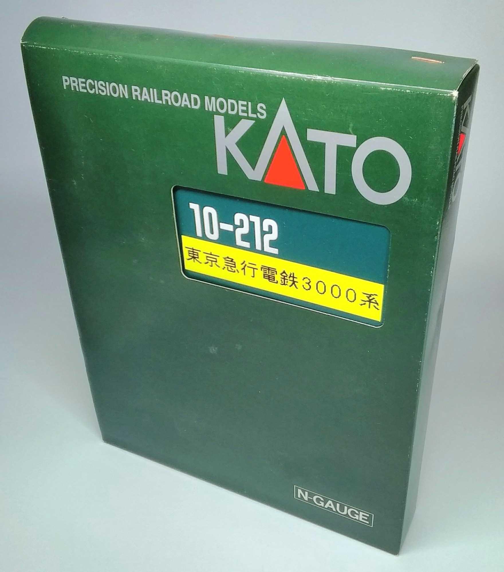 東京急行電鉄|KATO