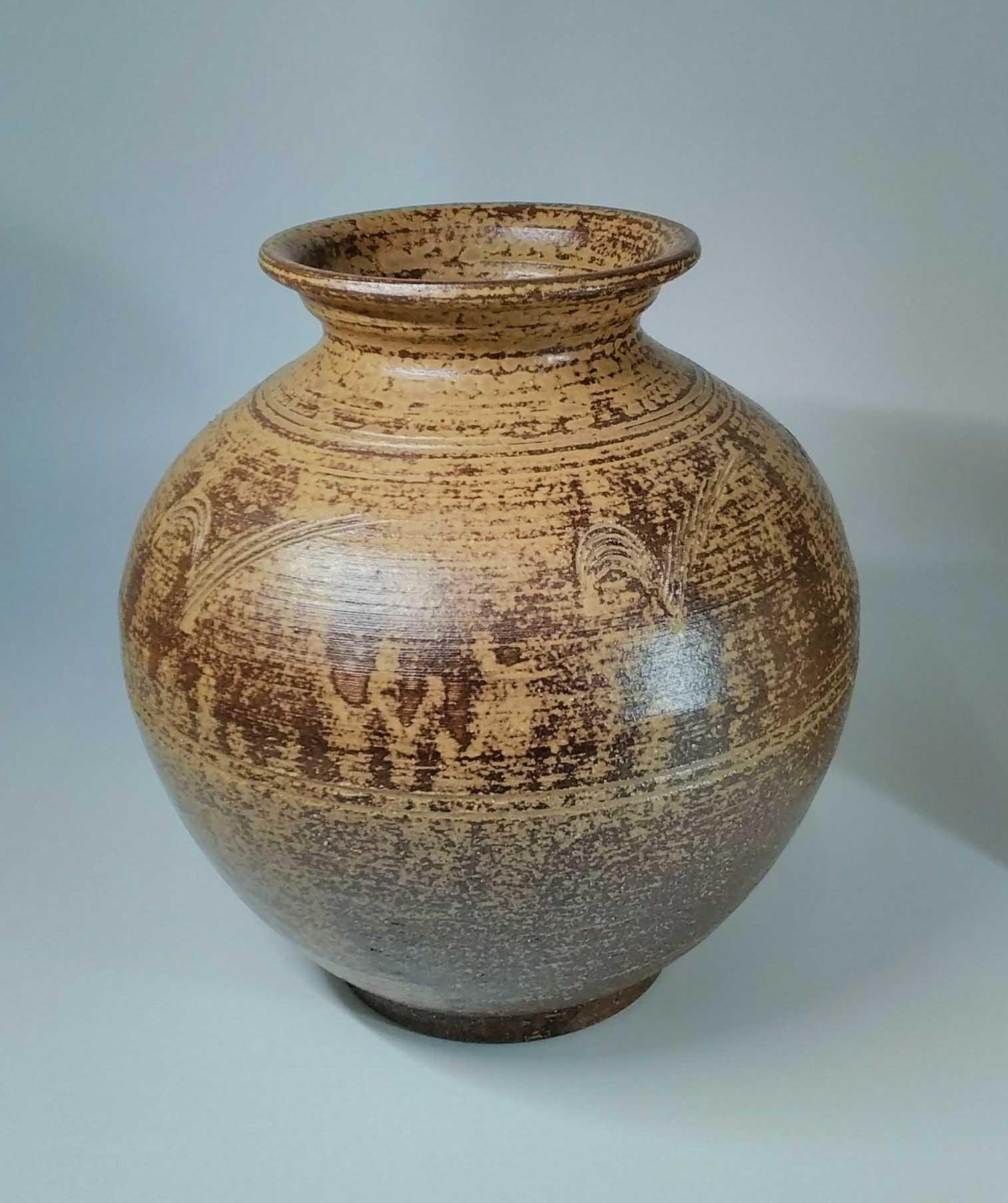 花瓶|見谷窯