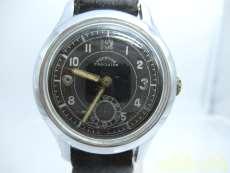 アンティーク 手巻き時計 ラウンド|TECHNOS