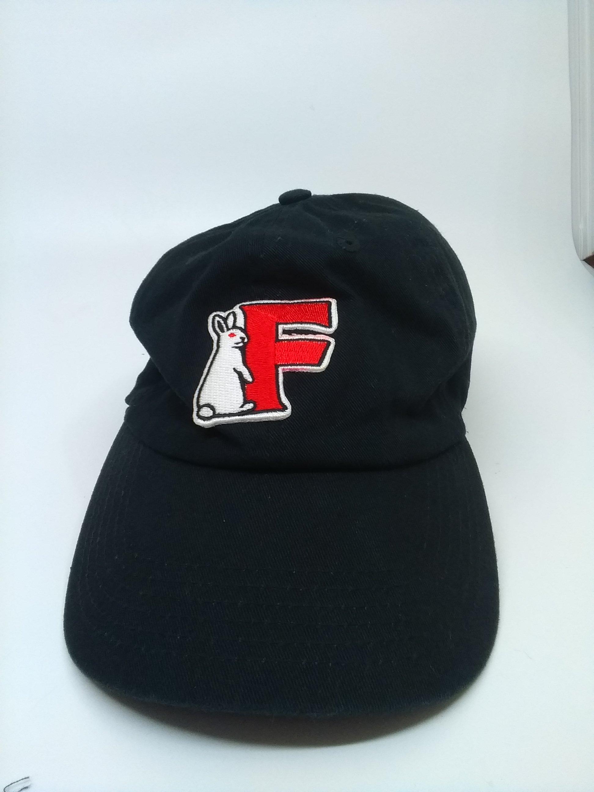 帽子 FR2×FANZA