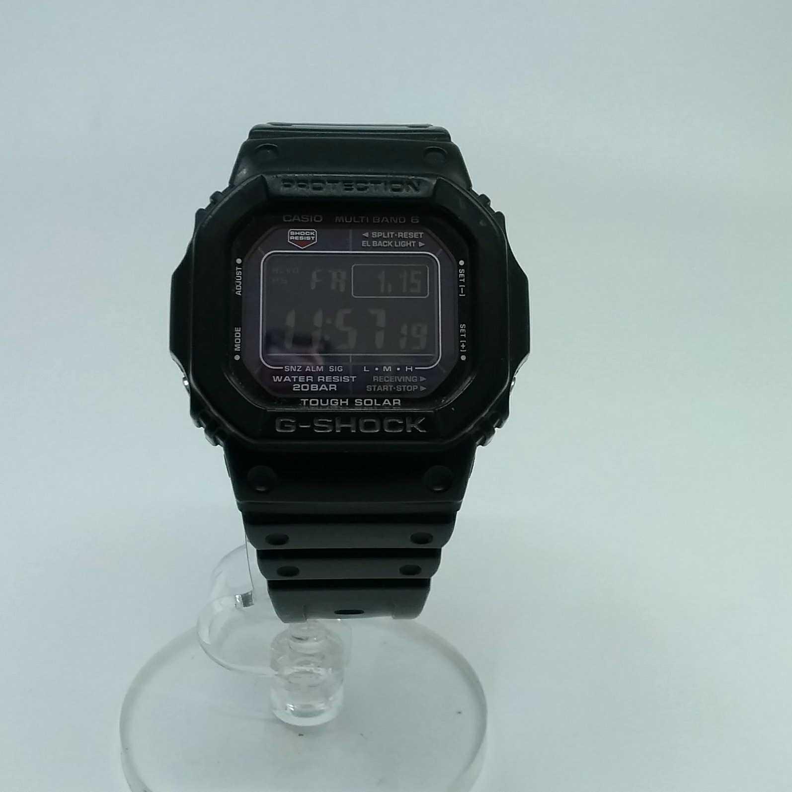 腕時計 G-SHOCK カシオ
