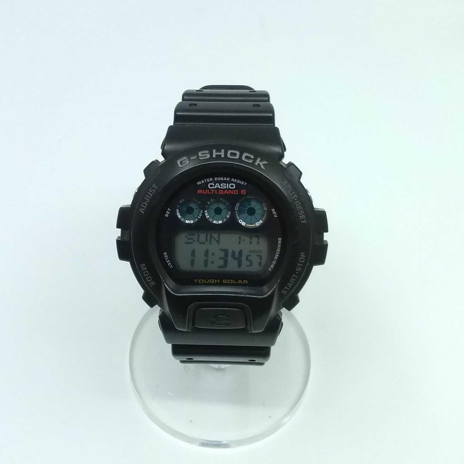 クォーツ・デジタル腕時計 カシオ
