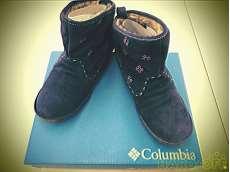ブーツ|COLUMBIA