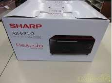 ウォーターオーブン専用機|SHARP