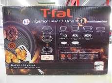 調理器具関連|T-fal