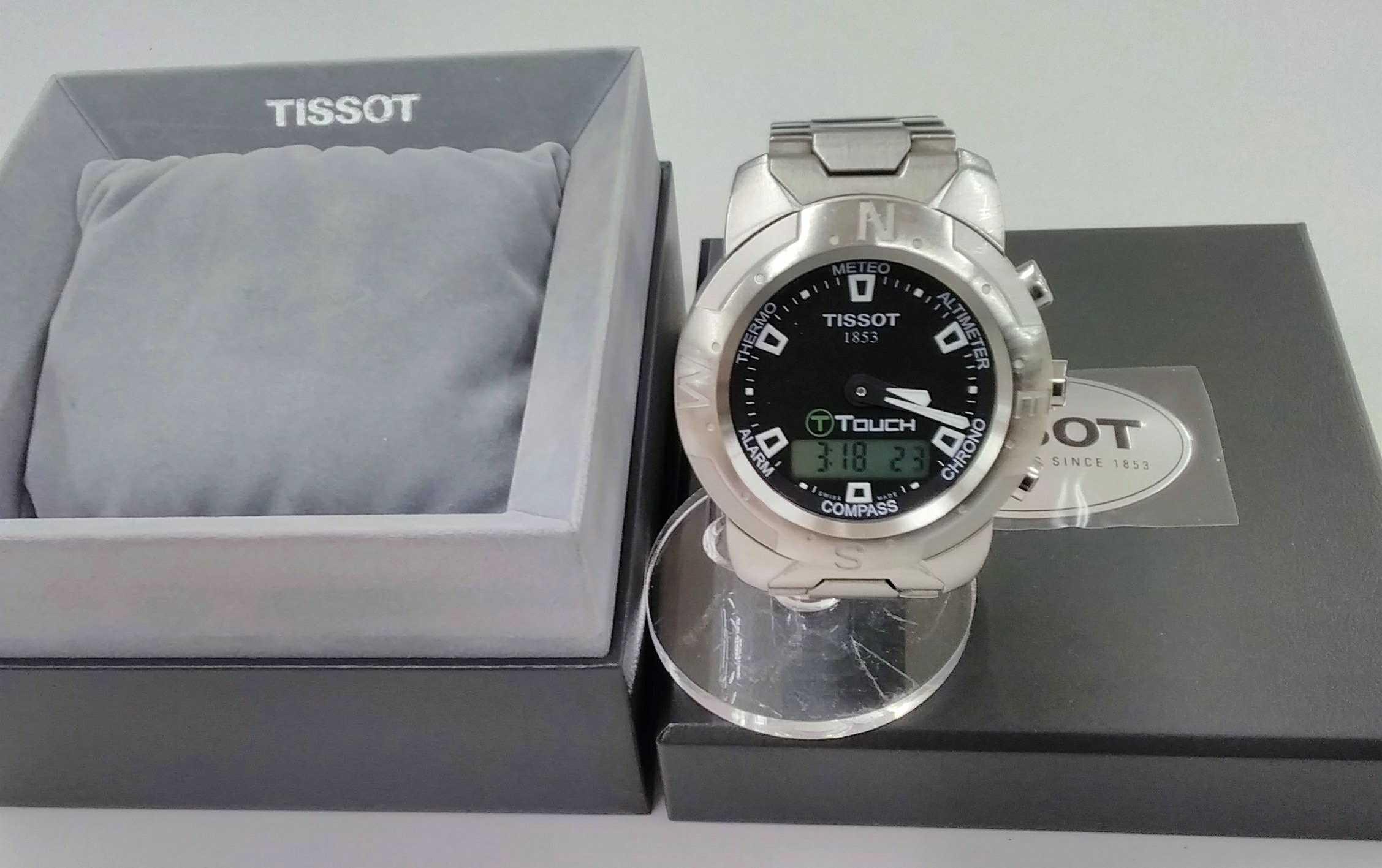 クォーツ・デジタル腕時計|TISSOT