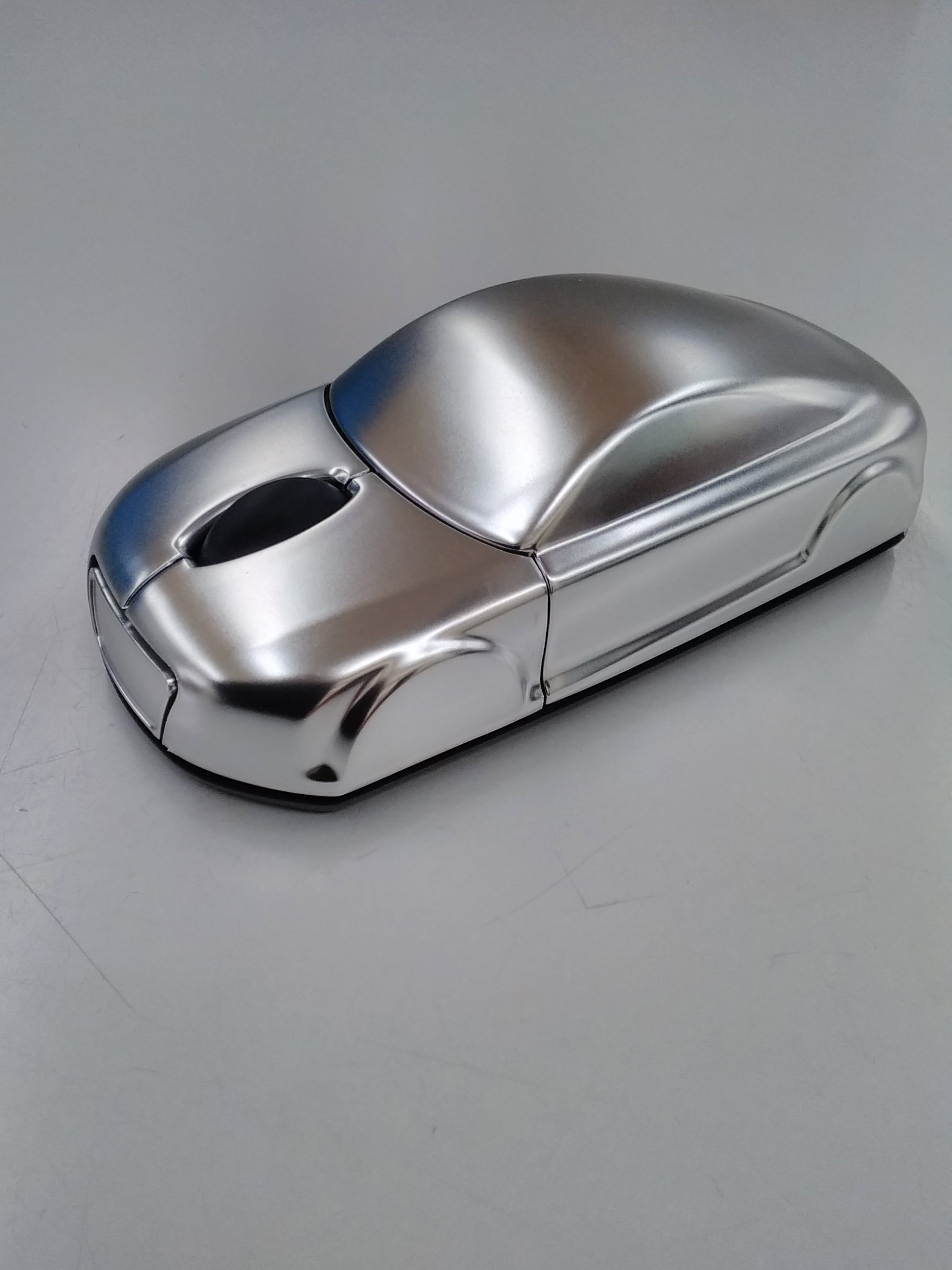 アウディコレクション ワイヤレスオプティカルレーザーマウス|AUDI