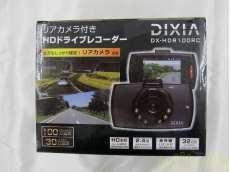 リアカメラ付きHDドライブレコーダー TOHO