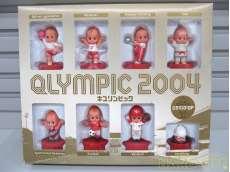 キュリンピック OLYMPIC2004|FRED PERRY