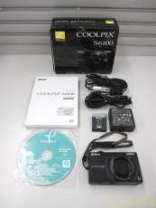 コンパクトデジタルカメラ COOLPIX S6100|NIKON