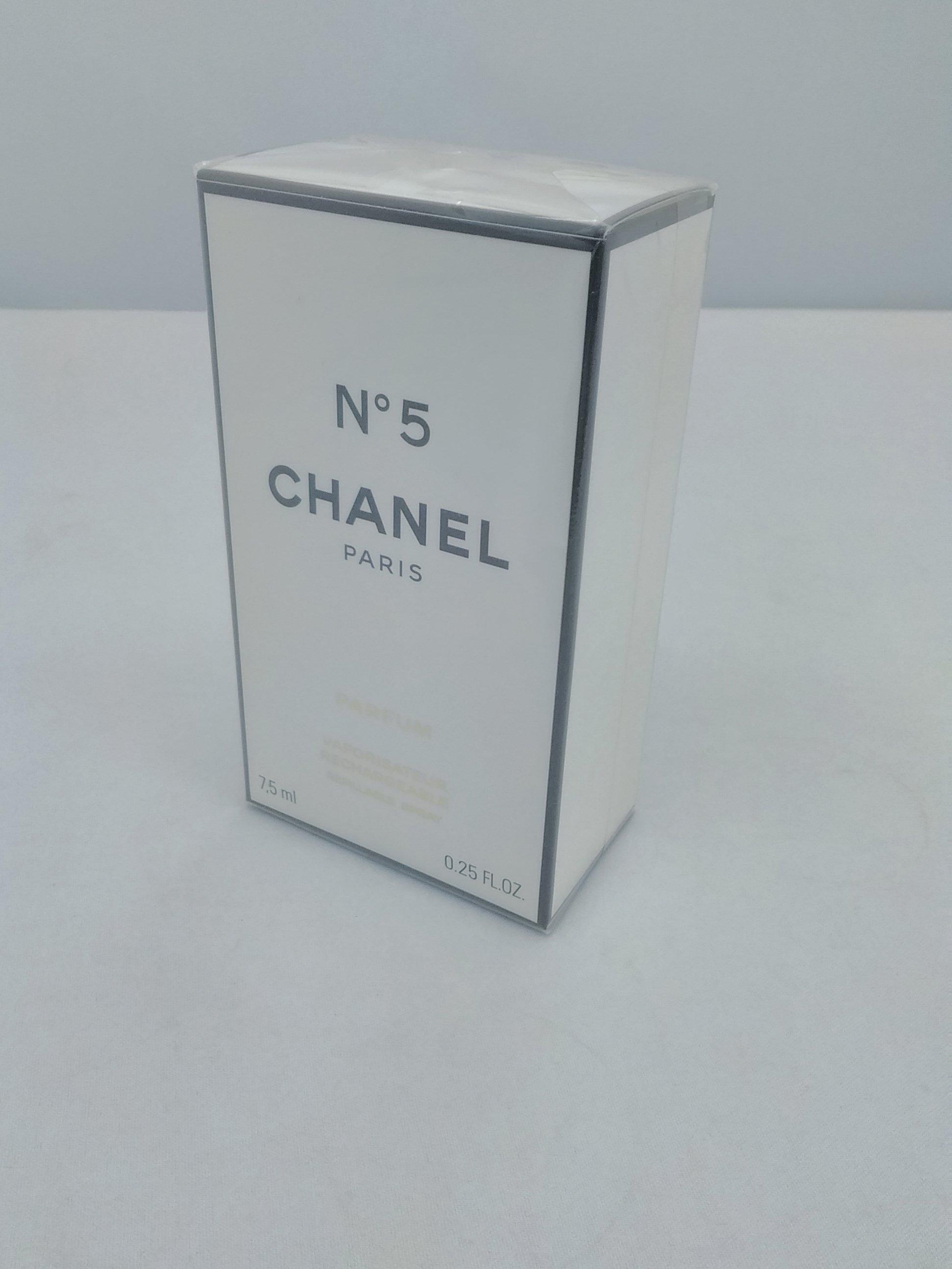 NO5 香水|CHANEL
